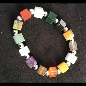 Jewelry - Genuine Crystals Bracelet